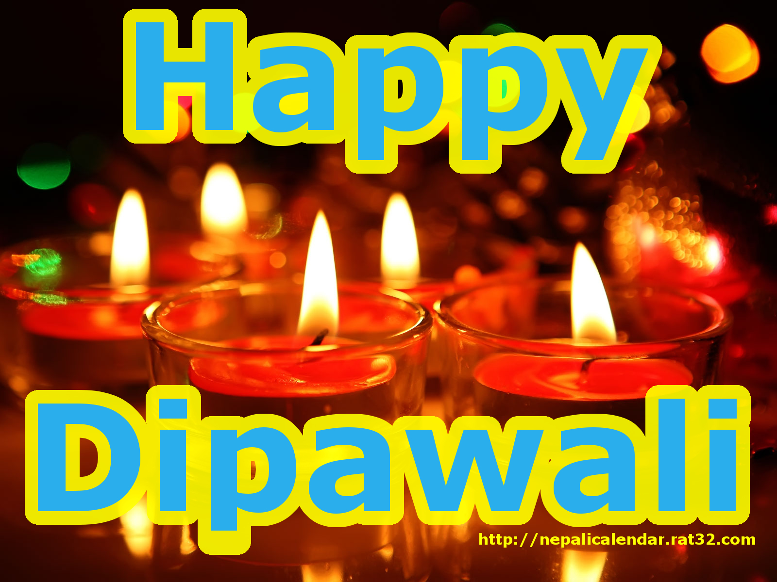 Nepali Calendar Wallpaper : Happy tihar cards ecards deepawali